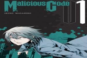 Malicious Code Tome 1 Cover