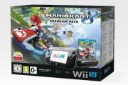 Mario Kart 8 Premium Pack Wii U bundle