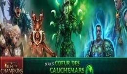 Might & Magic Duel of Champions Coeur de Cauchemars