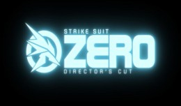 Strike Suit Zero Director's Cut Logo