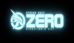 Strike Suit Zero Director's Cut Logo