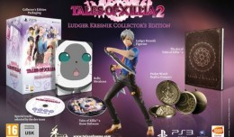 Tales of Xillia 2 Ludger Kresnik Collector's Edition