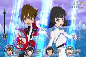 La sortie de Tales of Hearts R chez nous reste une exception malgré la pléthore de bons J-RPG sur Vita