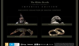 The Elder Scrolls Online Concours Digital Edition