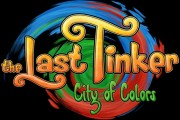 The Last Tinker City of Colors preview logo