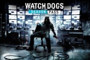 Watch Dogs Season Pass T-Bone