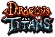 dragons and titans logo