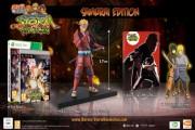naruto shippuden ultimate ninja storm revolution samurai pack figurine