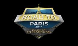 road to paris m&m doc