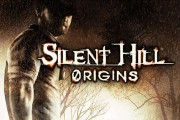 silent hill origins logo