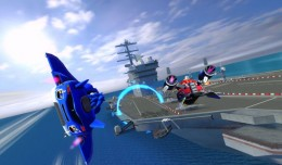 sonic & all-stars racing gratuit