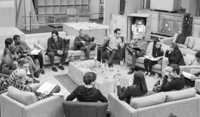star wars 7 casting harrison ford, mark hamill, carrie fisher