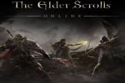 the elder scrolls online logo launch review
