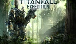 titanfall expedition logo