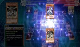 yugioh millennium duels