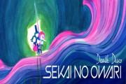 Death Disco Sekai No Owari logo