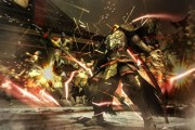 Dynasty warriors 8 xtreme legends complete edition logo pc