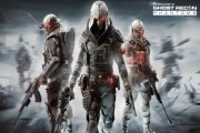 Ghost Recon Phantoms Assassin's Creed