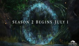 Guild Wars 2 saison 2 logo