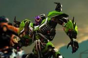 Mismatch transformers universe