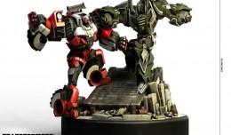 Pack Cybernite Transformers Universe