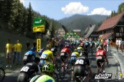 Pro Cycling Manager Tour de France 2014 Screen 3