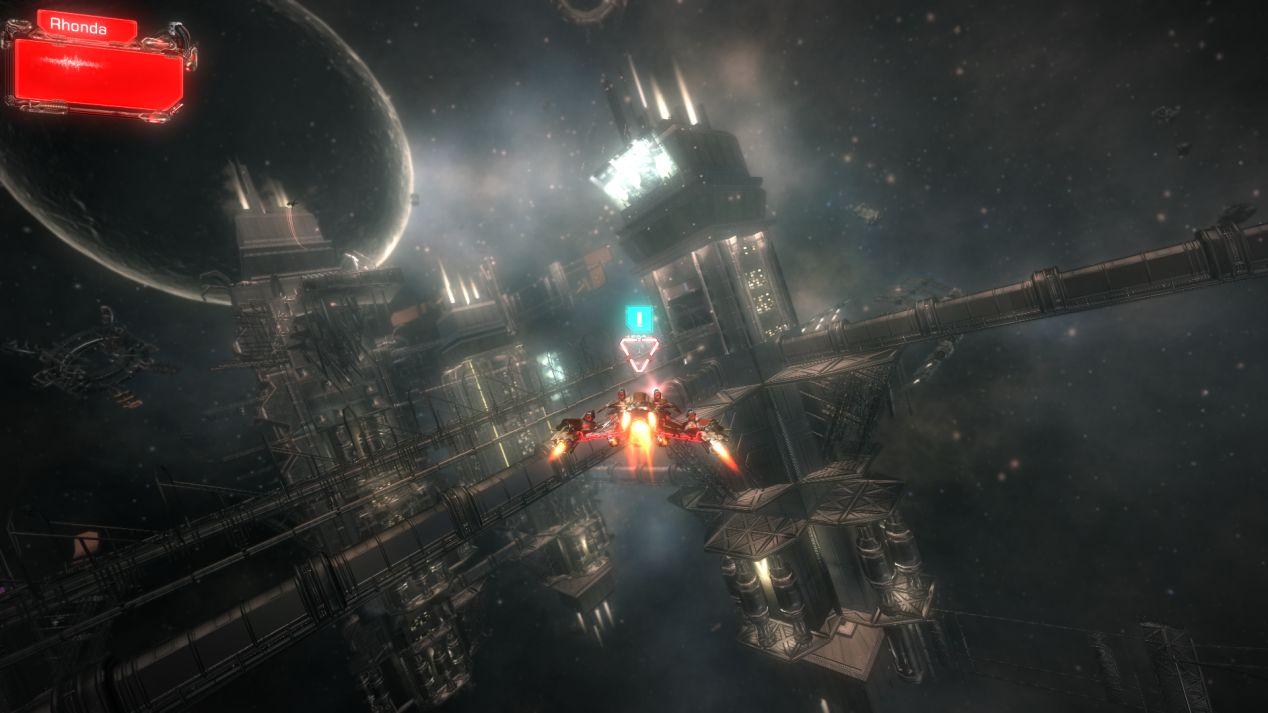 de nouvelles images et un trailer pour space noir
