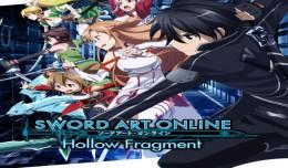 Sword art online logo vita