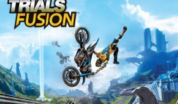 Trials Fusion Review Logo