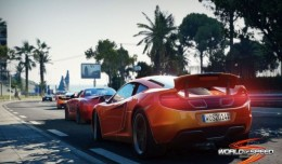 World of Speed Azur 5