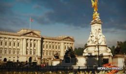 World of Speed London Screen 4