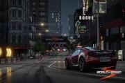 World of Speed San Francisco screen 2