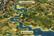 anno construisez un empire ipad screen 2