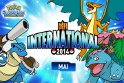 défin international mai 2014 pokemon