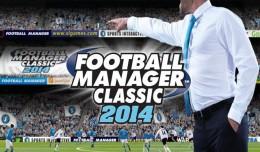 football manager classic 2014 vita logo