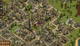 forge of empires post moderne 1