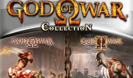 god of war collection logo