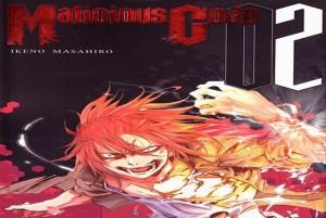 malicious code tome 2 cover