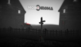 monochroma review logo