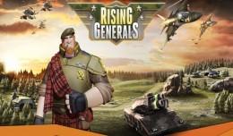 rising generals logo