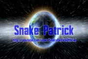 snake patrick logo