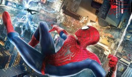 the amazing spider-man 2 movie critique