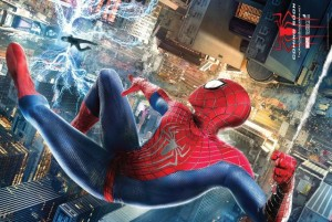 the amazing spider-man 2 movie critique