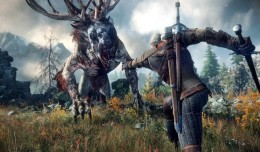 the witcher 3 wild hunter conférence