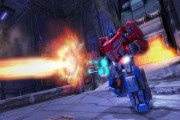 transformers the dark spark sortie