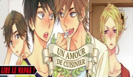 un amour de cuisinier preview