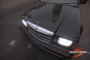 world of speed mercedes benz screen 1