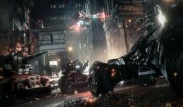 Batman Arkham Knight Screen 01