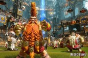 Blood Bowl 2 Nain Dwarf Screen 3