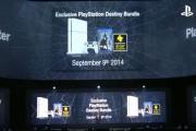 Destiny PS4 bundle white